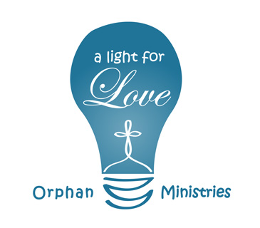 Light for Love logo